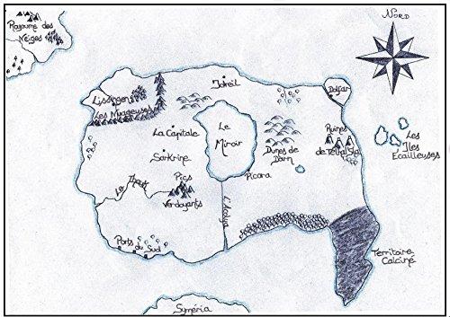 Nicolas Daoud - Le Royaume-Sans-Nom: Le Renard, l'Ours et la Ronce (French Edition)