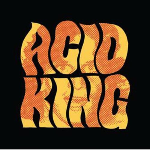 Acid King-The Early Years-CD-FLAC-2007-THEVOiD