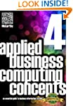 Applied Business Computing Concepts 4