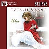 I Believe (Performance Track)