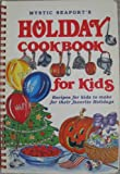 Holiday Cookbook for Kids