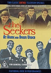 The Seekers: At Home And Down Under [DVD]