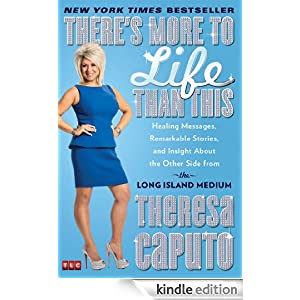 Theresa Caputo Private Reading Cost