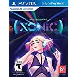 Superbeat: XONiC - PlayStation Vita