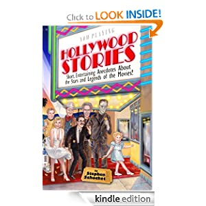 'Hollywood Stories' From the Right