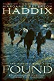 Found (The Missing, Book 1) (The Missing, 1)