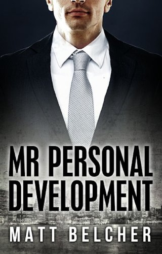 Mr Personal Development
