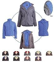 Eous Aurora Jacket by Eous