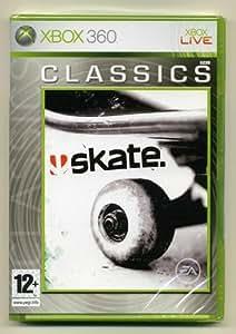 Skate (Xbox 360) Classics
