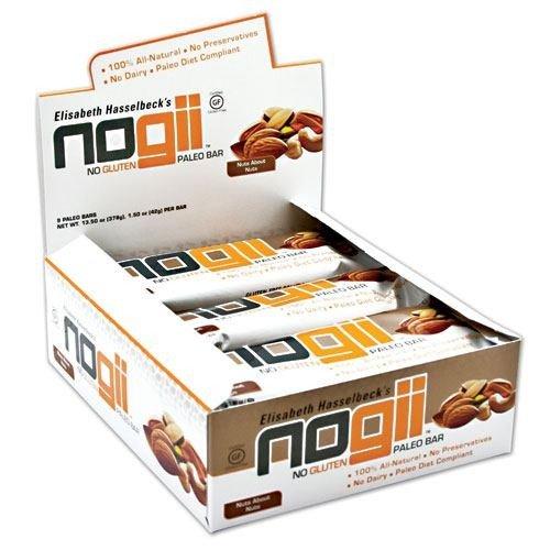 NoGii-Paleo-Bar