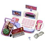 Juguete de caja registradora - Baoli perfecto regalo de ninos juguetes de caja registradora de supermercado