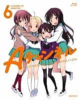 Aチャンネル 6 【完全生産限定版】 [Blu-ray]
