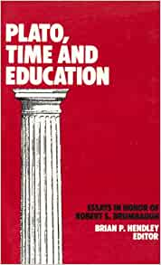 plato essays education Philosophy of education can refer plato's educational argued for a traditional great books-based liberal education in his lengthy essay the.