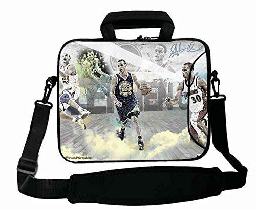 Cool Print Custom Golden State Warriors Laptop Bag Suitalbe Men's (15