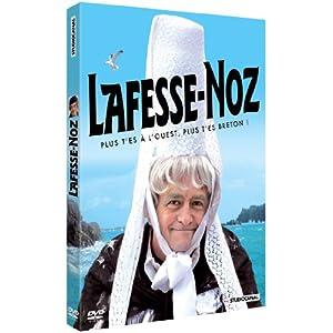 Jean-Yves Lafesse - Lafesse-Noz (Plus t'es à l'ouest, plus t'es breton !)