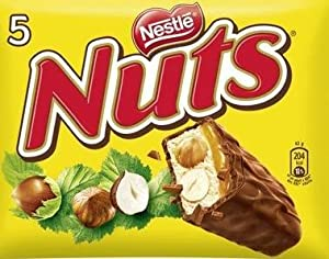 Nuts Nestle