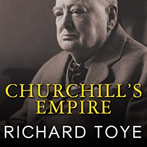Churchill's Empire Audiobook