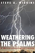 Weathering the Psalms A Meteorotheological Survey