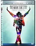 echange, troc Michael Jackson's This is it - Edition spéciale 2 DVD