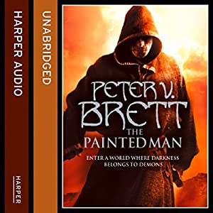 The Painted Man (The Demon Cycle, Book 1) Audiobook