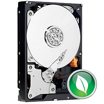 Western Digital Caviar Green 3TB SATAII 64MB Cache 3.5-inch Internal Hard Drive OEM from Western Digital