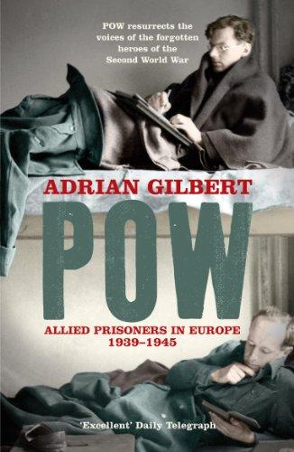 POW: Allied Prisoners in Europe, 1939-45