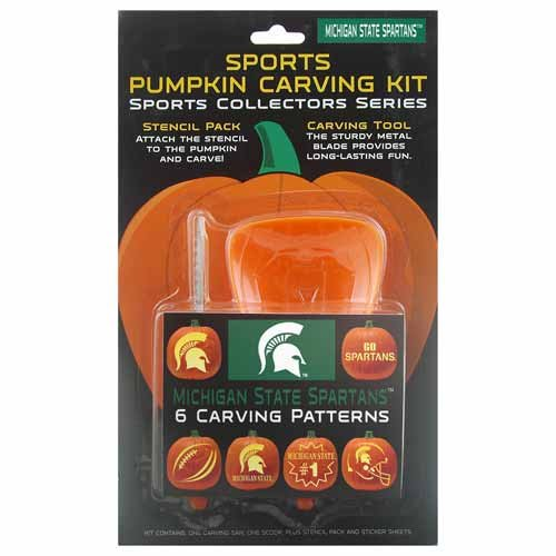 Amazon michigan state spartans complete halloween