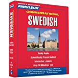 Swedish, Conversational: Learn to Speak and Understand Swedish with Pimsleur Language Programs