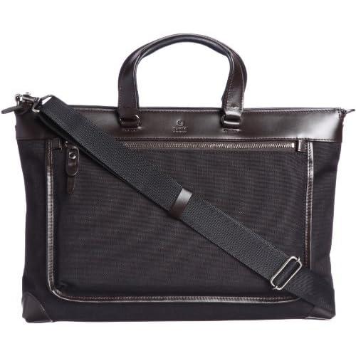 [タケオ キクチ] TAKEO KIKUCHI スナッパー ビジネスバッグ A4サイズ 172522 BLK (クロ)