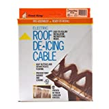 Thermwell RC30 Csa Roof & Gutter De-Icing Cable - 30'