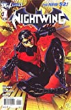 img - for Nightwing Vol 3 #1 book / textbook / text book