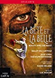 La Bete et la Belle (BluRay)
