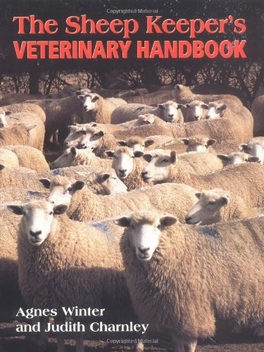 The Sheep Keeper's Veterinary Handbook