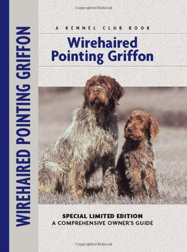 Wirehaired Pointing Griffon (Comprehensive Owner's Guide), Moustaki, Nikki