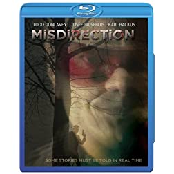 MisDirection [Blu-ray]