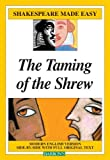 Image of The Taming of the Shrew (Shakespeare Made Easy)