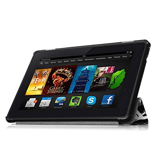 schutz hinten für amazon fire hd 8 tablet