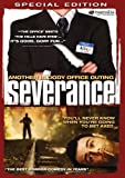 Severance [DVD] [Region 1] [US Import] [NTSC]