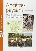 Ancêtres paysans