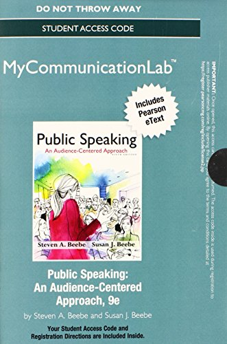 new-mycommunicationlab-pearson-etext-standalone-access-card-for-public-speaking-an-audience-centered