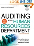 Auditing Your Human Resources Departm...