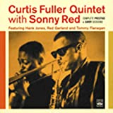 Complete Prestige & Savoy Sess [CD, Import, From US] / Curtis Fuller (CD - 2008)