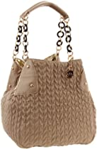 Hot Sale BIG BUDDHA Jopal Tote,Taupe,One Size