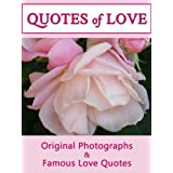 Quotes Of Love: A Compilation of Quotations & Original Photographs For Mothersby LJS Quote 2 Motivate