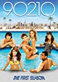 Cover art for  90210: The First Season