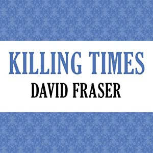Killing Times Audiobook
