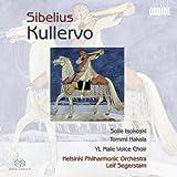 echange, troc  - Sibelius : Kullervo [Hybrid SACD]