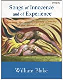 Image of Songs of Innocence and of Experience [Illustrated]