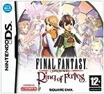 Final Fantasy Crystal Chronicles: Rin...