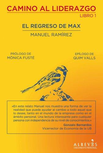 EL REGRESO DE MAX
